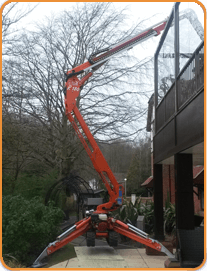 easylift-r-180 cherry picker