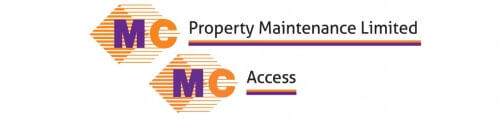MC Property Maintenance Limited MC Access logo