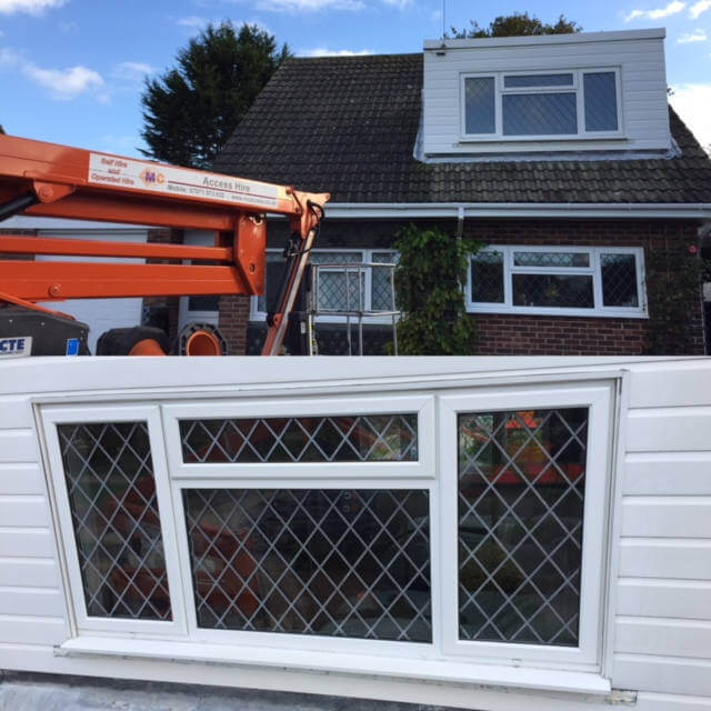 Cladding Cleaning - Bognor Regis 2